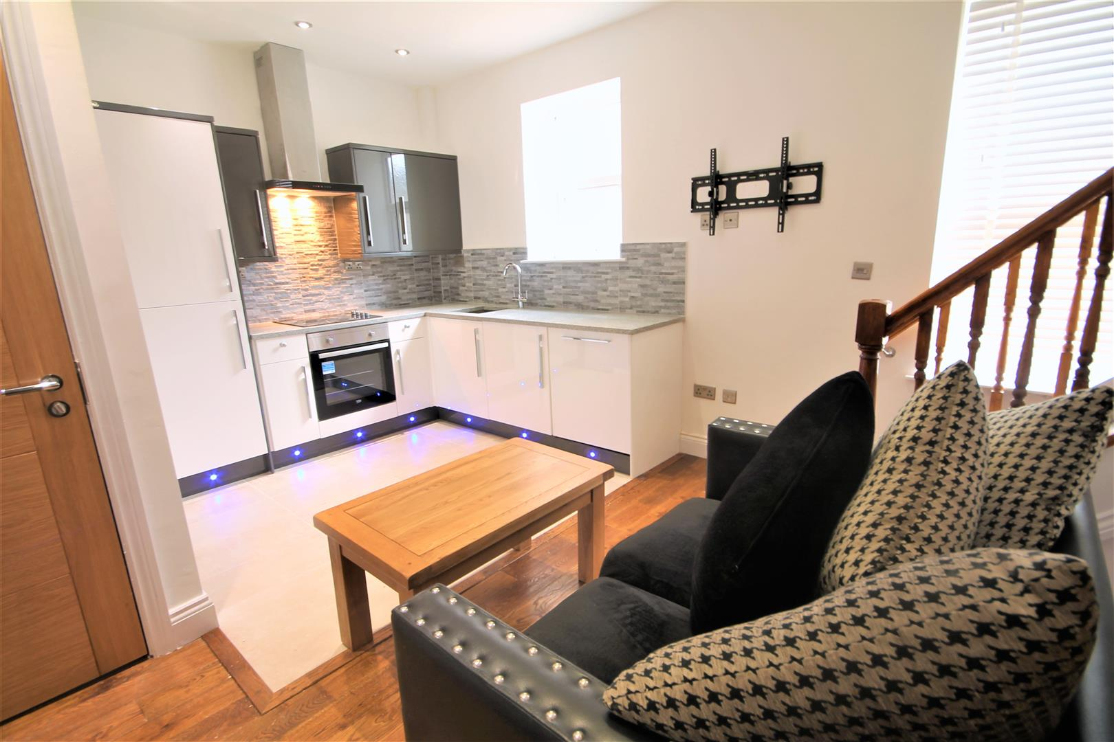 Lansdowne Terrace Newcastle Upon Tyne, 1 Bedrooms  Apartment ,To Let